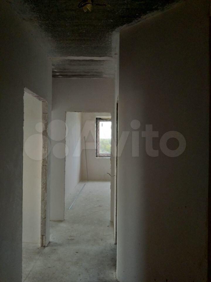 2-к квартира, 74.3 м², 1/10 эт.  89108271572 купить 4