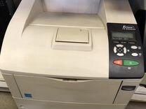 Принтер лазерный Kyocera FS 4000 DN
