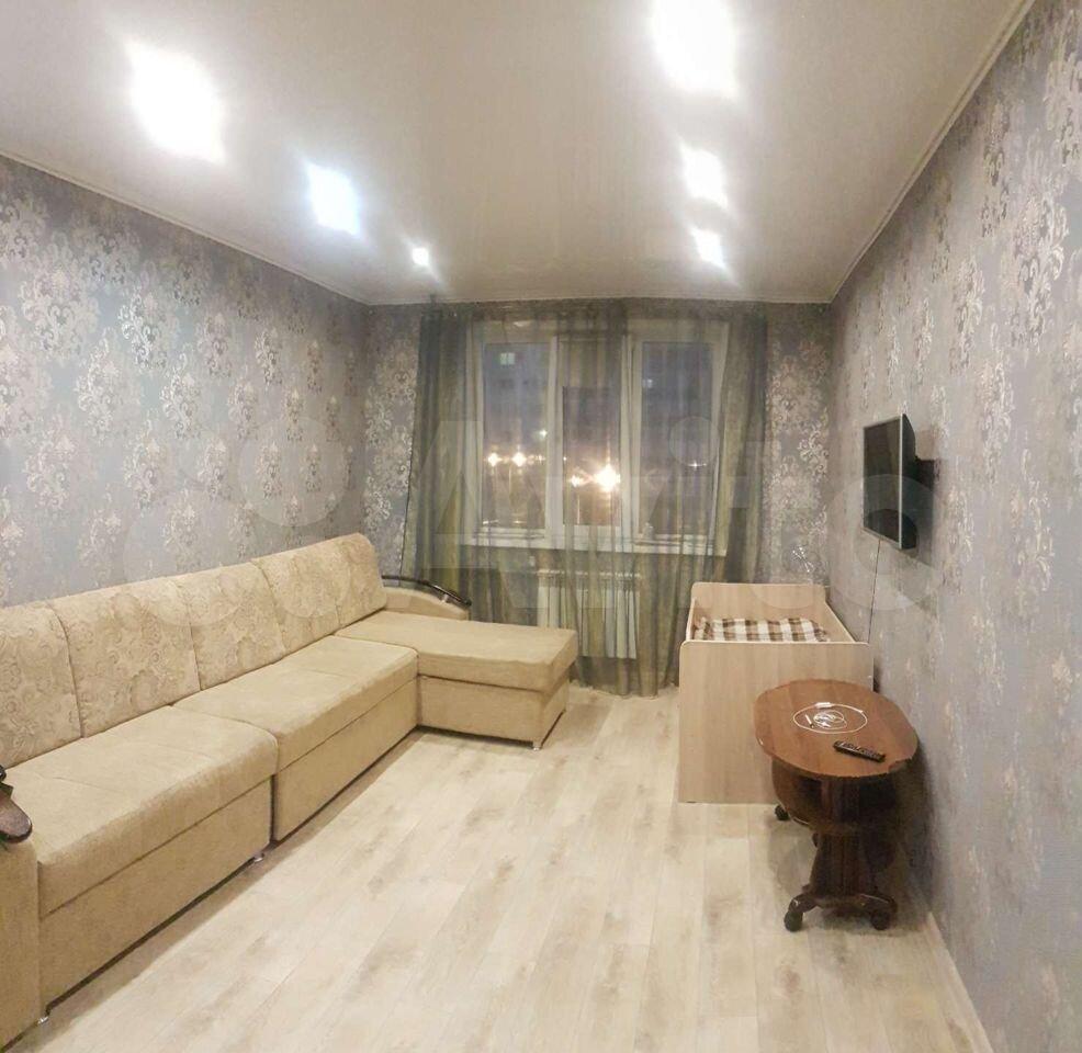 1-к квартира, 37 м², 3/14 эт.  89198604895 купить 7