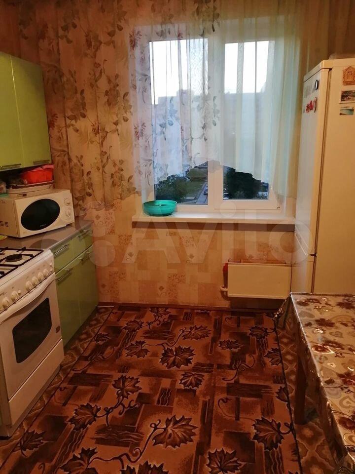 1-к квартира, 30 м², 4/5 эт.  89868892032 купить 2