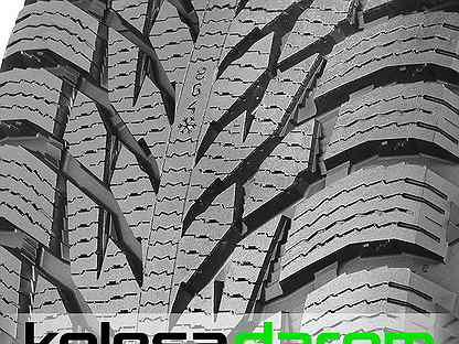 Зимние шины Nokian R18 225/55