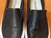 Лоферы почти новые — Одежда, обувь, аксессуары в Самаре