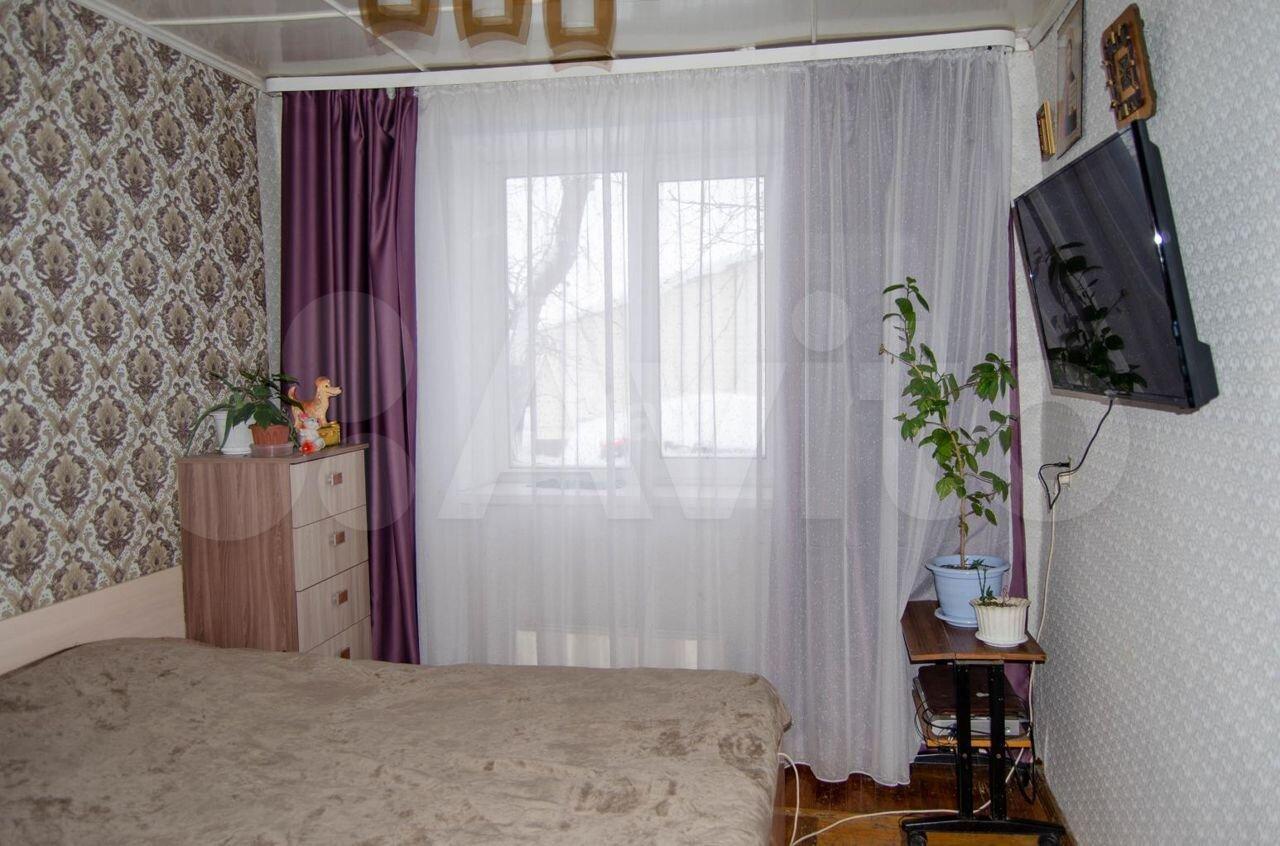 Дом 60 м² на участке 8 сот.  89924219059 купить 7