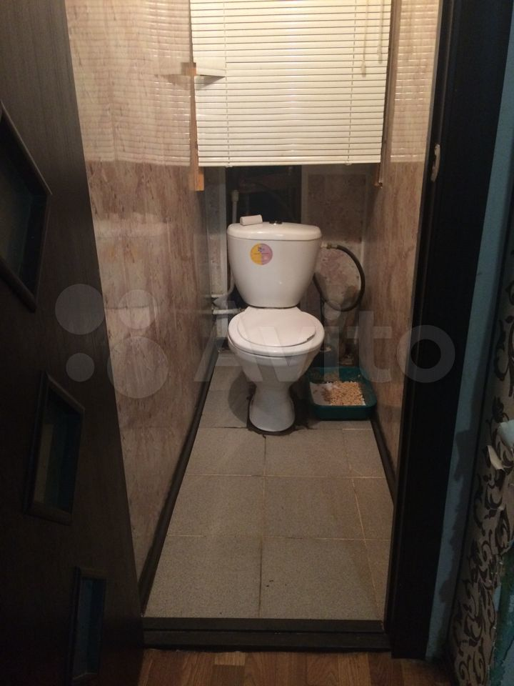 3-к квартира, 50 м², 3/5 эт.  89610135348 купить 1