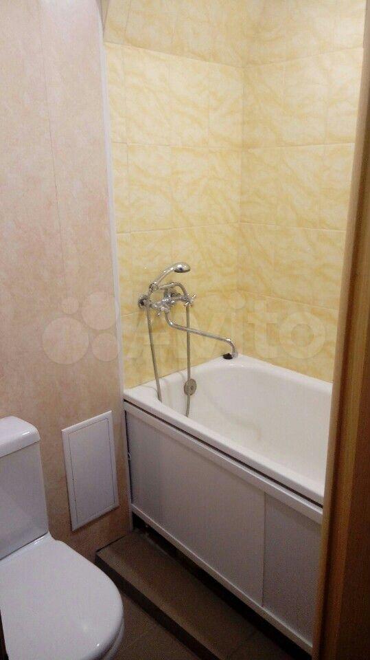 1-к квартира, 32 м², 1/2 эт.  89027379602 купить 3