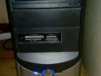 """Игровой компьютер Irbis с 19"""" монитором SAMSUNG"""