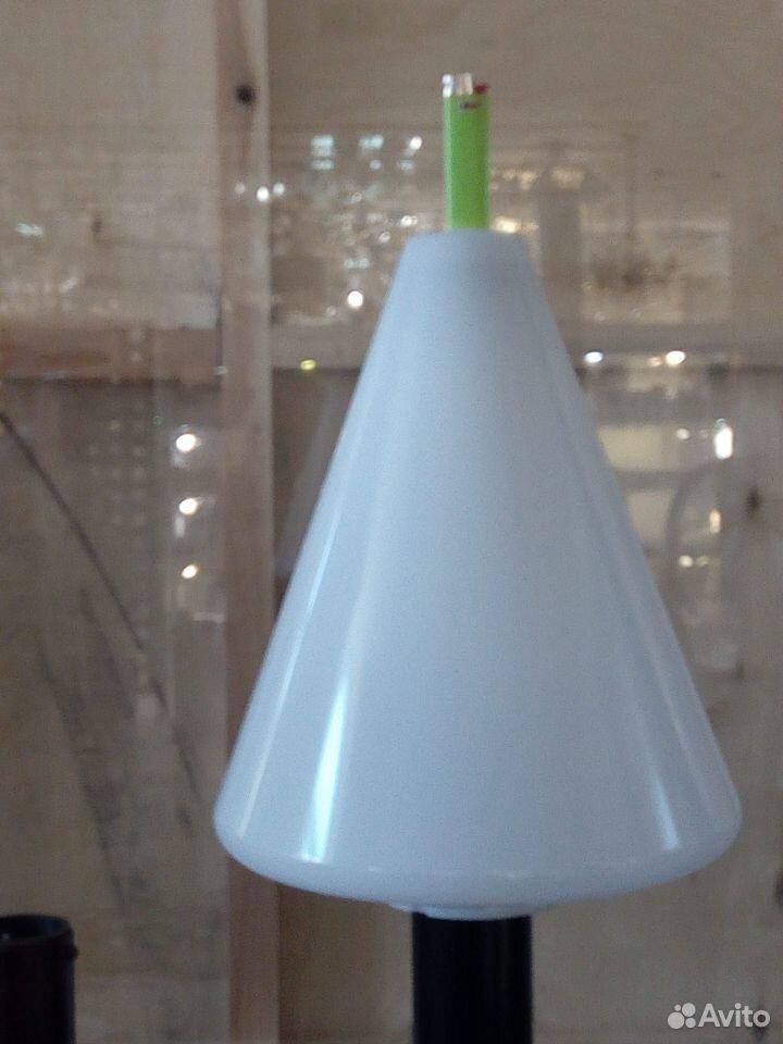 Светильник для улицы Конус  89179454028 купить 2