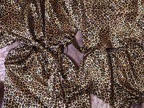 Халат, пеньюар, пижама шелковая
