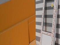 Двери межкомнатные 791х1993 мм