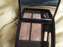 Тени Dior 3 Couleurs Glow 751 Silver Glow