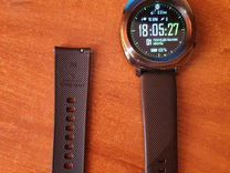 SAMSUNG gear sport — Часы и украшения в Геленджике