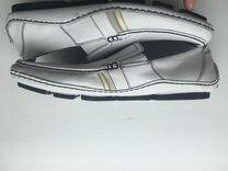 Обувь Calvin Klein мокасины