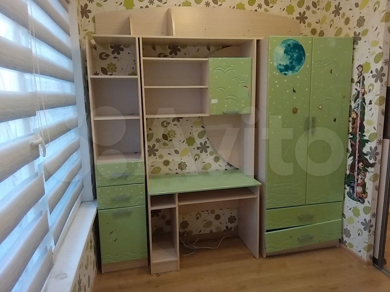 3-к квартира, 53 м², 8/11 эт.  89095705166 купить 3