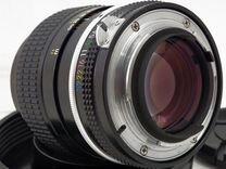 Объектив Nikon 105mm f2.5 Nikkor