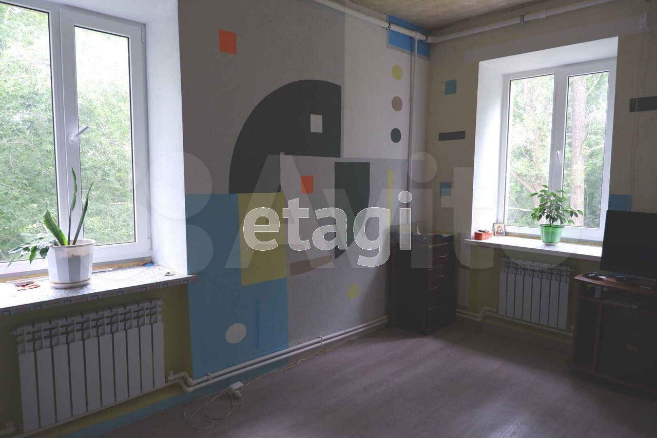 1-к квартира, 29 м², 2/2 эт.  89512020591 купить 2