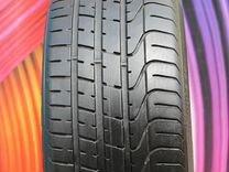 205/40 R18 Pirelli P Zero Run Flat 15Z идеал 1шт
