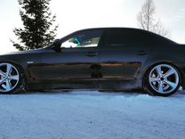 Комплект стоек Tein BMW E60