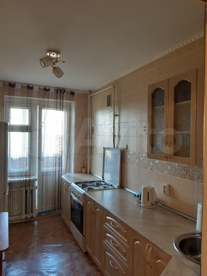 1-к квартира, 36 м², 5/10 эт.  89682112826 купить 3