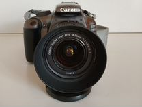 Фотоаппарат Canon 1100D+портретник 50mm F1.8