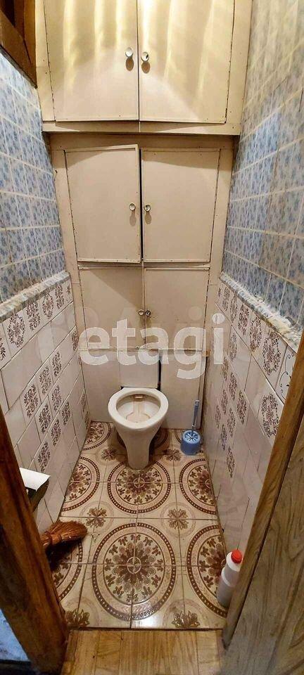 2-к квартира, 58.5 м², 4/5 эт.  89605574691 купить 8
