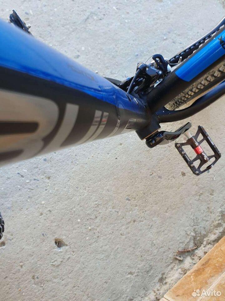 Велосипед горный немецкий buls  89627756759 купить 9