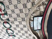 Футболка Gucci — Одежда, обувь, аксессуары в Москве