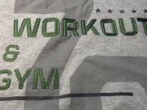 Безрукавка для тренировок Reebok Workout