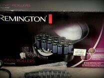 Электро бигуди remington KF20i