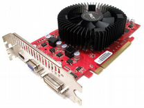Видеокарта GF9800GT 512mb DDR3
