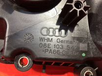 Сапун Audi A6 C6 4F2 BDW 2004-2010 — Запчасти и аксессуары в Нижнем Новгороде