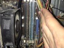 AMD phenom x4 955 BE+M4A77TD+ddr3 8 gb
