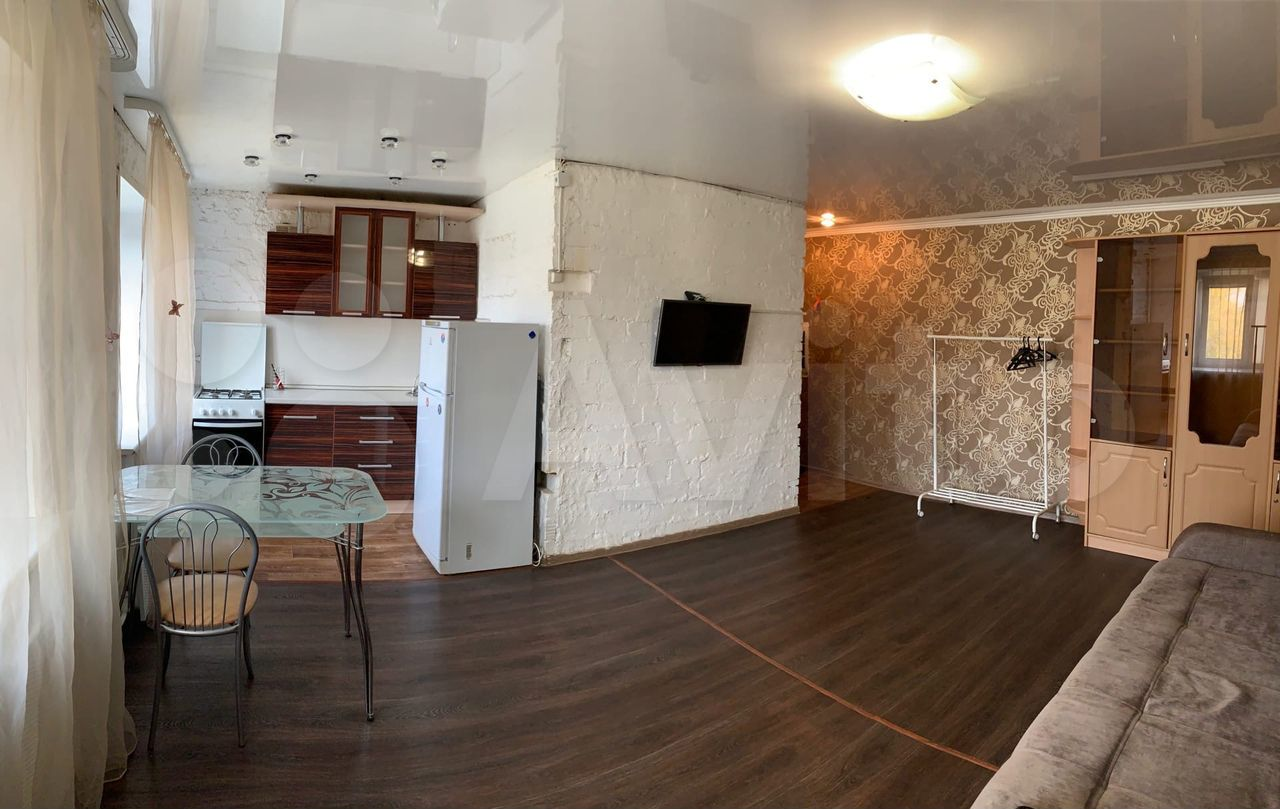 Квартира-студия, 31 м², 3/5 эт.