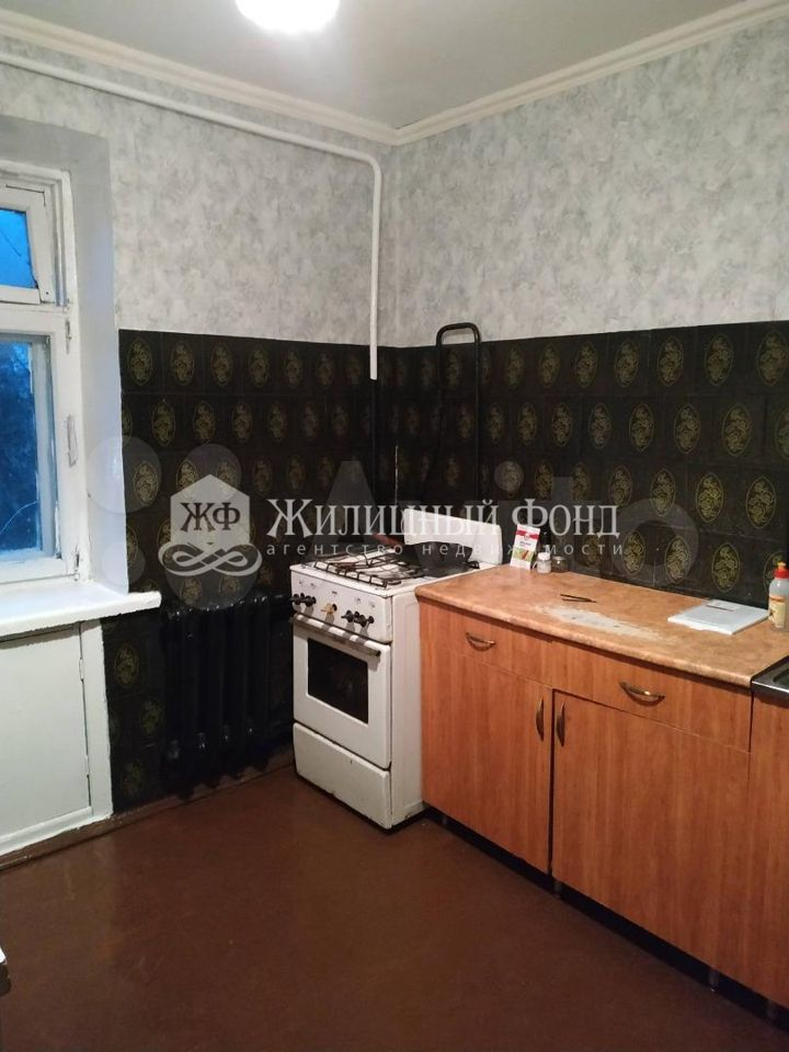 1-к квартира, 34 м², 5/5 эт.  89192751375 купить 6
