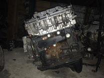 Контрактный двигатель 4D56 L200