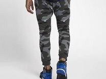 Джоггеры Nike Sportswear Club Camo (AR1306-065)