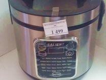 Мультиварка salient SA 500(25.06)