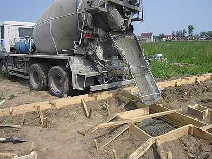 Купить бетон в пермском крае ph цементного раствора
