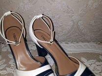 Туфли 38 размер — Одежда, обувь, аксессуары в Санкт-Петербурге