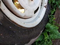 Колеса ваз 2106