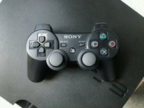 Sony PS3 Slim 320gb 4.84 Hen Cobra + игры