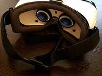Очки виртуальной реальности SAMSUNG Gear VR SM-R32