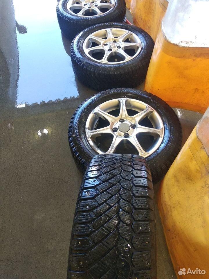 The winter wheels  89994501911 buy 3