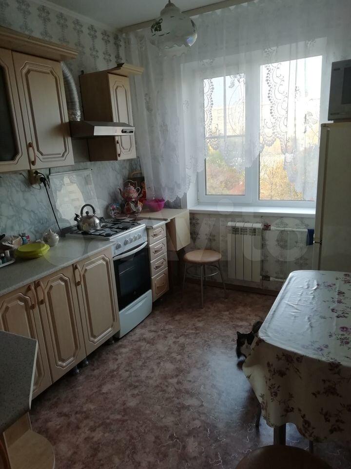 3-к квартира, 62.6 м², 4/9 эт.  89128351907 купить 4