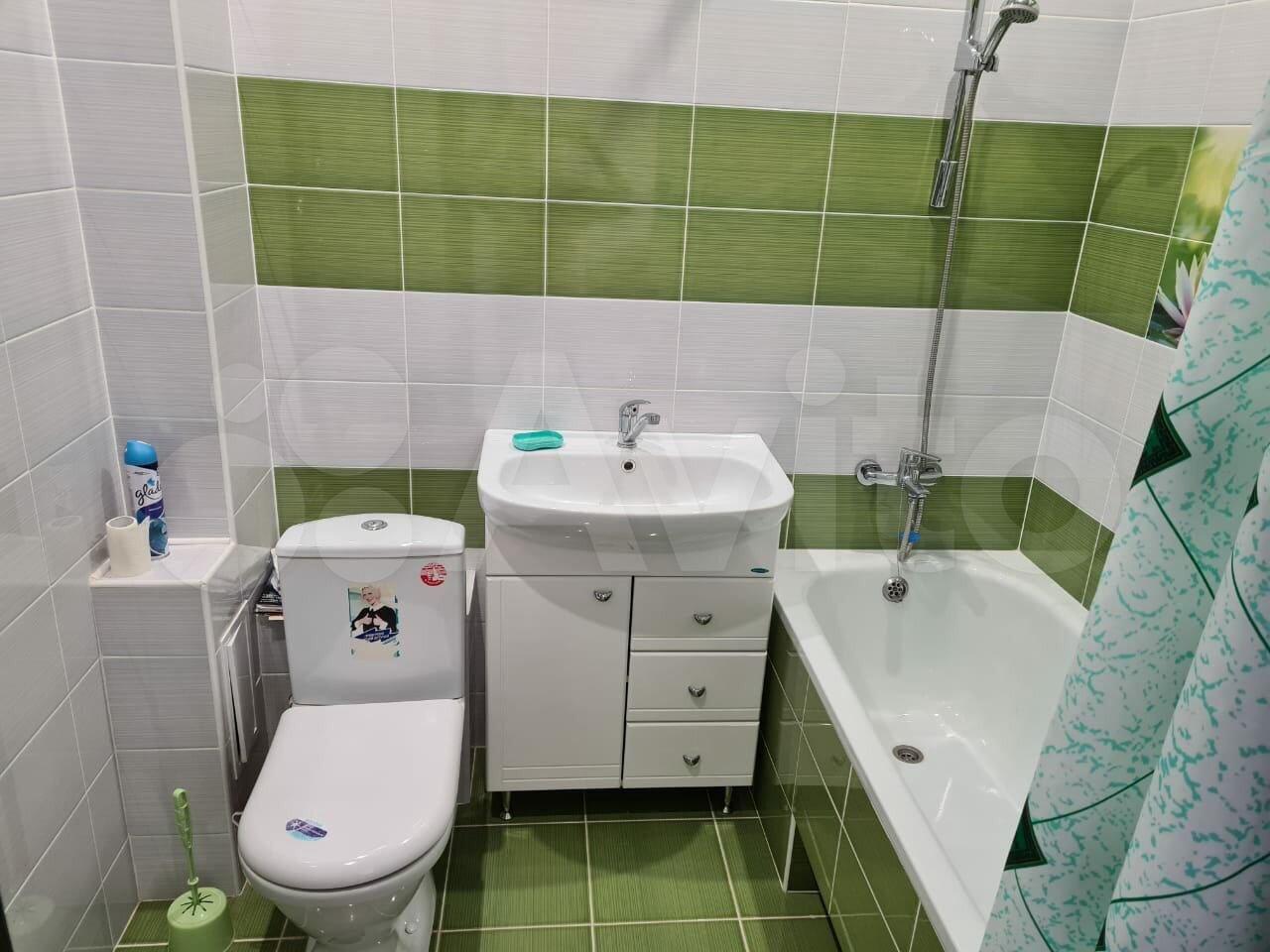 1-к квартира, 39 м², 5/10 эт.  89877137831 купить 2