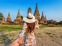 Секретный тур в Таиланд