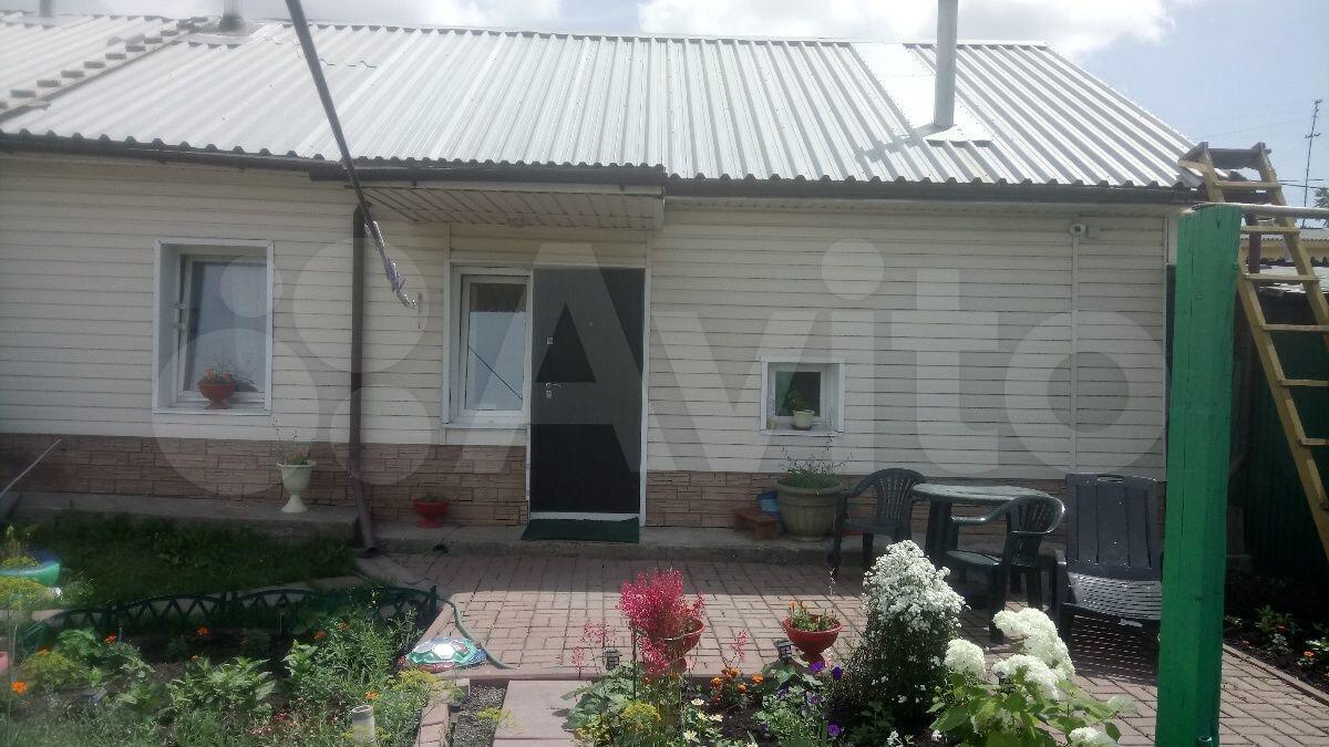 Дом 93 м² на участке 6 сот.  89617245579 купить 3