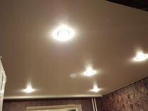 Натяжной потолок L303