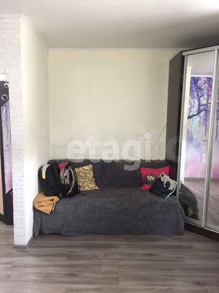 1-к квартира, 31.4 м², 5/5 эт.  89608252856 купить 2