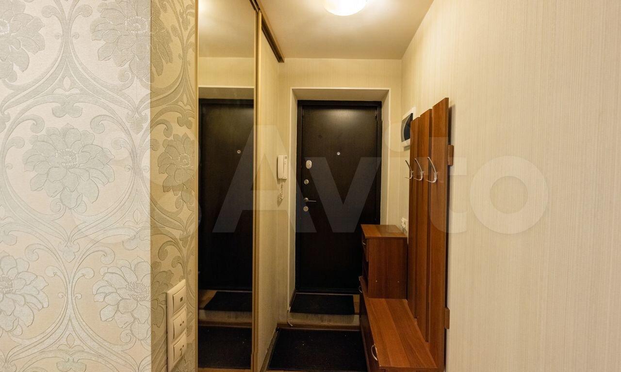 2-к квартира, 38 м², 1/5 эт.  89272846290 купить 10