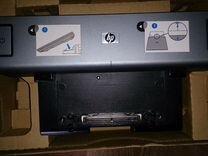 Док-станция к ноутбукам HP (EN488AA) — Товары для компьютера в Санкт-Петербурге